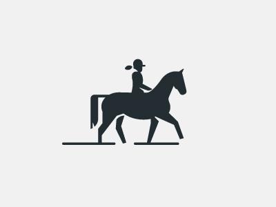 Icon - Riding