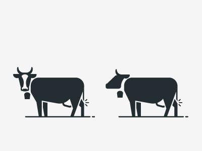 Icon - Cows