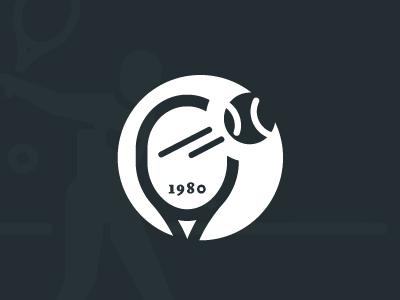 Tennis Logotype
