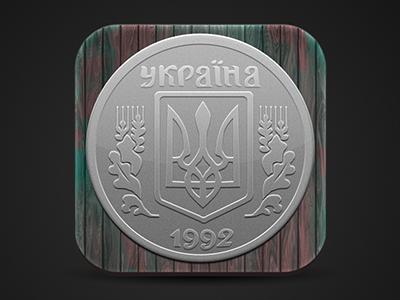 Icon coin 512 behance