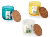 Project Scent Candle
