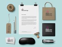 Mio Creative Design Brand Identity