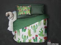 Mio Creative Design Succulent Bedding