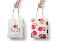D'Life Promotional Bag