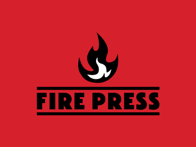 Fire Press Publishing Logo