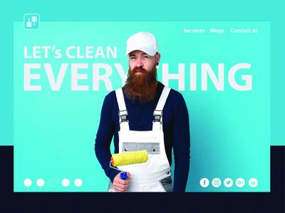 Cleanxble