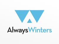 Always Winters Logo