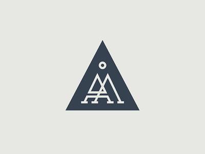 Atomic Love - Logo Design trip-hop atmospheric pop music branding identity band logo logo design