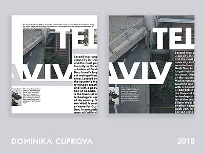 Tel Aviv layout design layout layout design israel tel aviv