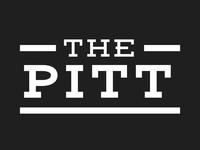 The Pitt - Logo