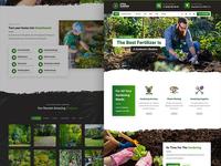 Garden and Gardening