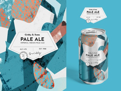 Gritty & Sons Pale Ale