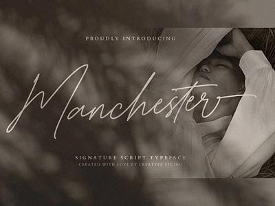 Manchester Signature Script signature