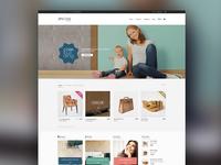 JPS Corks, e-commerce