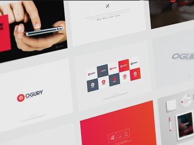 Mobile ads. Logotype proposal.