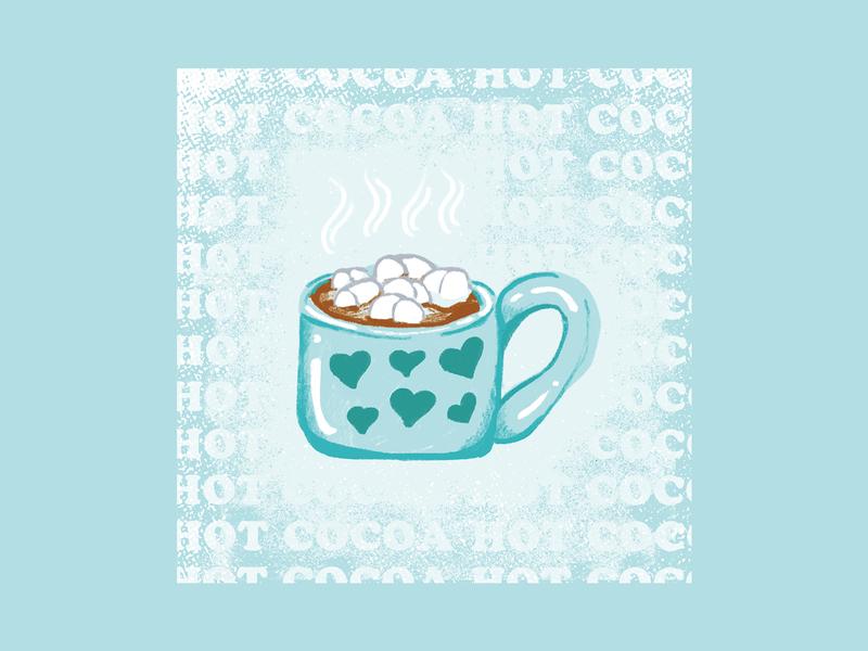 Hot Chocolate hot chocolate illustration