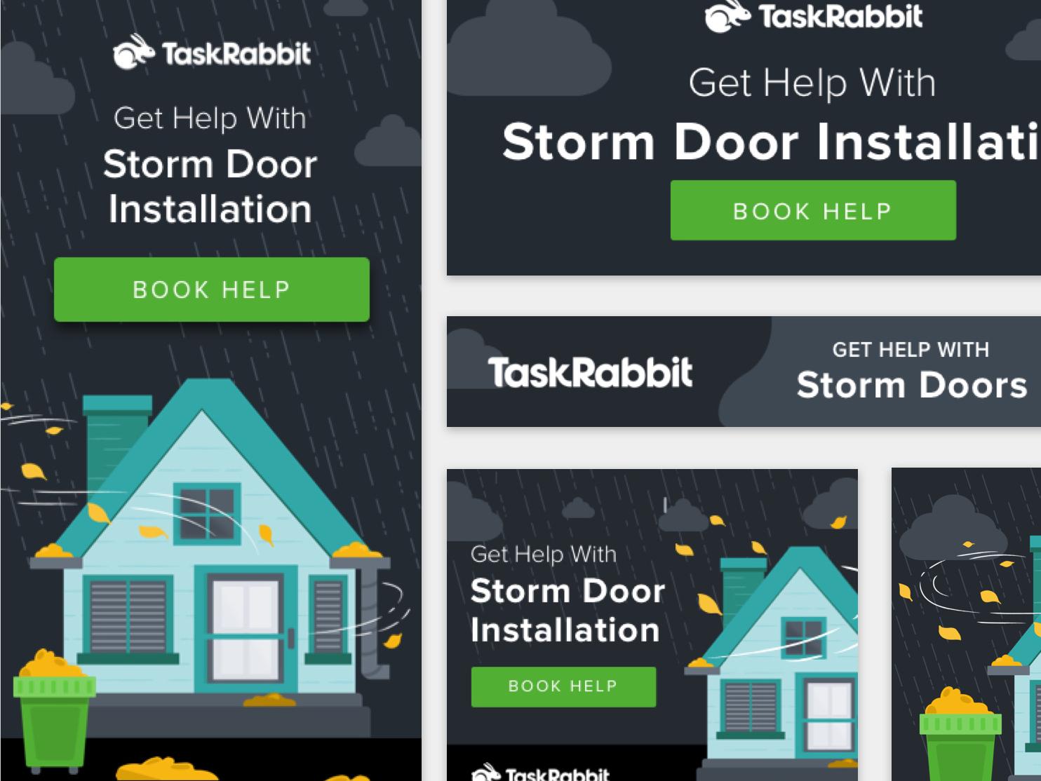 Product Designer (Web & Mobile) at TaskRabbit - San