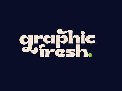 Our New Logo typedesign foundry logotype designer logotypedesign logotype modern logo