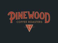 Pinewood Coffee Roasters Logo