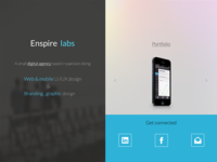 Project enspire labs