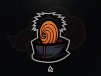 Tobi Mascot Logo
