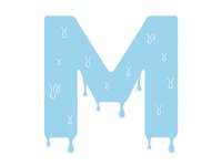 M is for Melt