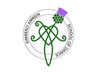Logo - Kimberly Amrein School of Dance