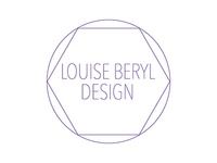 Louise Beryl Design logo