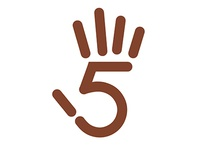 5 is for hi-five