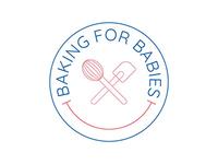 Baking for Babies logo