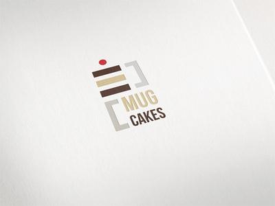 [Mug Cakes] - Logo