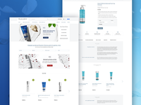 Paula's Choice Romania - Website Redesign