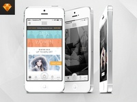 Free Shopping Based Mobile Application: Storex