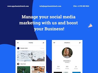 Top Social Media Marketing Company in USA