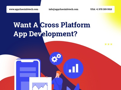 Best Cross-Platform Mobile Development Company in USA