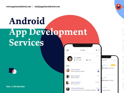 Best Android App Development Services Provider in USA android app development usa