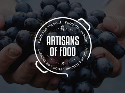Artisans of Food | Branding