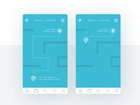 Hintly App • UI Design & UX