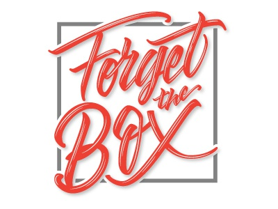 Forget the Box