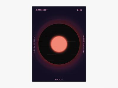 Item 2:002 art design poster photoshop mittagszeit liquify illustrator illustration dimension adobe abstract