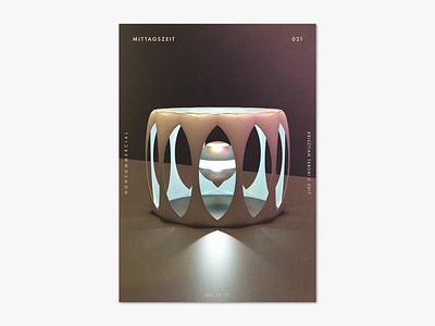 Item 021 splash adobe dimension mittagszeit illustration illustrator liquify photoshop abstract poster