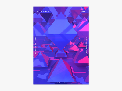 Item 033 splash poster photoshop mittagszeit liquify illustrator illustration dimension adobe abstract