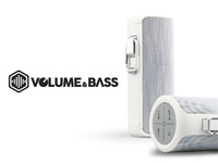 Volume And Bass