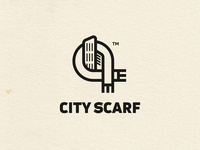 City Scarf