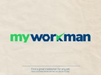 Myworkman