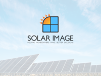 Solar Image
