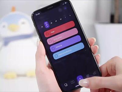 Calendar Buddy App MVP planner app to do app activity calendar app mobile app mobile app mvp