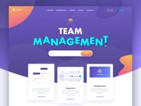 Treant - Homepage