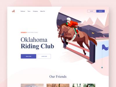Oklahoma Riding Club