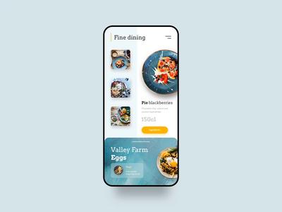 Food App Recipe restaurant app cookbook cooker recipe book recipe app dish chefs chef cooking app cuisine afterglow food app minimal mobile cook recipes food app clean ui